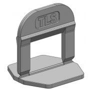 TLS-PRO - 100 db lapszintező talp 3 mm