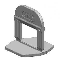 TLS-PRO ECO - 500 db lapszintező talp 5 mm