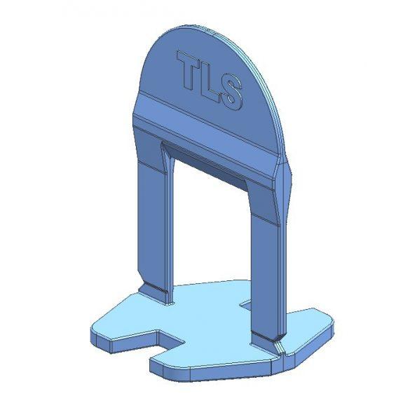 TLS-BASIC NEW - 250 db 1 mm lapszintező talp
