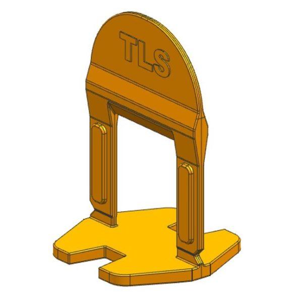 TLS BASIC NEW - 250 db 2.5 mm lapszintező talp