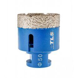 TLS COBRA-PRO 50 mm gyémánt lyukfúró kék