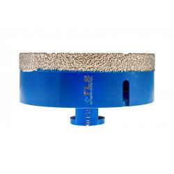 TLS COBRA-PRO 115 mm gyémánt lyukfúró kék