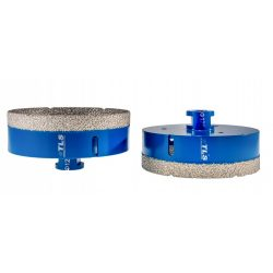 TLS COBRA-PRO 125 mm gyémánt lyukfúró kék