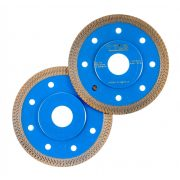 TLS X-PRO ultravékony gyémánt vágókorong d105x22,23x1,2x10 mm