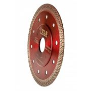 TLS K-PRO TURBO vékony gyémánt vágókorong d125x22,23x1,2x10 mm