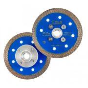 TLS X-PRO M14 ultravékony gyémánt vágókorong d105x1,2x10 mm