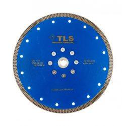 TLS X-PRO M14 ultravékony gyémánt vágókorong d230x1,8x10 mm