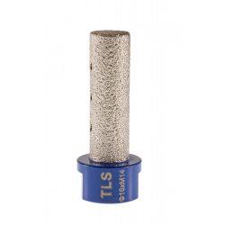 TLS FINGER 16 mm gyémánt lyukmaró-lyuktágító-lyukfúró