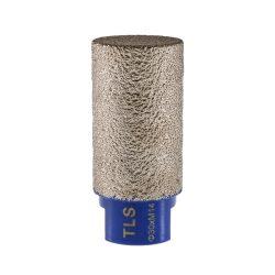 TLS FINGER gyémánt lyukmaró-lyuktágító-lyukfúró 30 mm