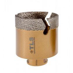 TLS VIPER-PRO gyémánt lyukfúró 55 mm arany