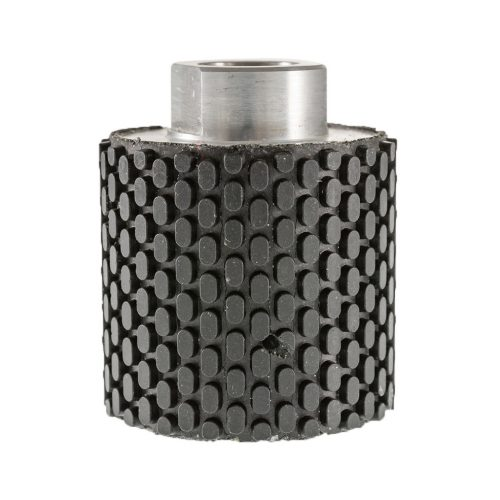 TLS DRUM WET-P50-d50-M14 mm-gyémánt csiszolóhenger-polírozó dobkerék-vizes