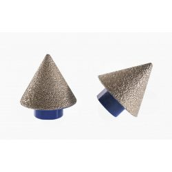 TLS CONE 2-38 mm gyémánt kúpos lyukmaró-lyuktágító-lyukfúró