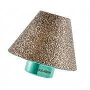 TLS CONE 20-48 mm gyémánt kúpos lyukmaró-lyuktágító-lyukfúró