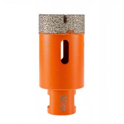 TLS COBRA-PRO XL 35 mm gyémánt lyukfúró narancs