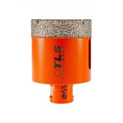 TLS COBRA-PRO XL 55 mm gyémánt lyukfúró narancs