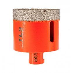 TLS COBRA-PRO XL 65 mm gyémánt lyukfúró narancs