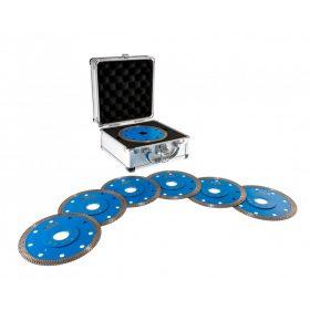 Gyémánt vágókorongok 6 db-os