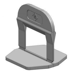 TLS-PRO ECO Lapszintező talp 1.5 mm