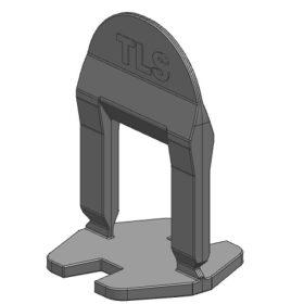 TLS-BASIC lapszintező talp 3 mm