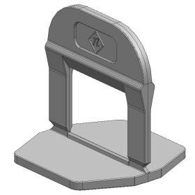 TLS-PRO ECO Lapszintező talp 2 mm