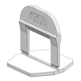 TLS-PRO Lapszintező talp 2 mm