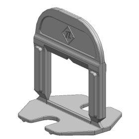 TLS-SMART ECO Lapszintező talp 5 mm
