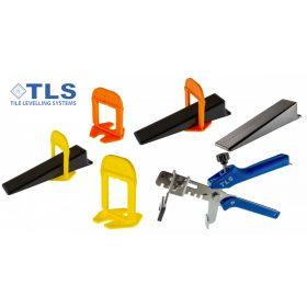 TLS-PRO XL Lapszintező rendszer 12-22 mm