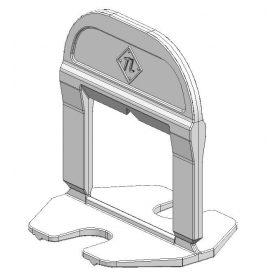 TLS-SMART Lapszintező talp 2 mm