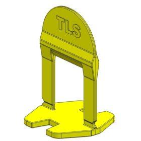 TLS-BASIC lapszintező talp 1.5 mm