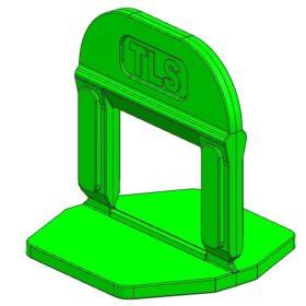 TLS-PRO Lapszintező talp 5 mm