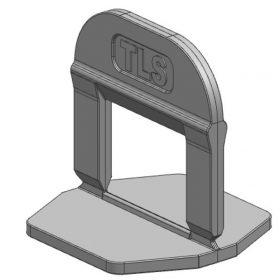TLS-PRO Lapszintező talp 3 mm